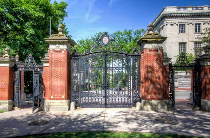 College Providence Tours