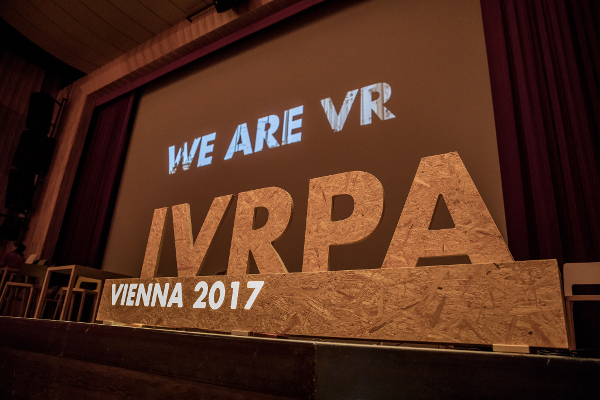 IVRPA we are vr