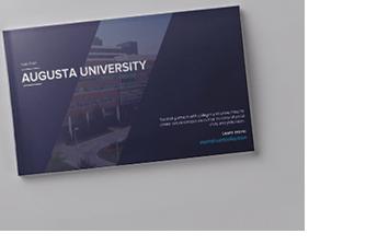 Download Augusta University Case Study