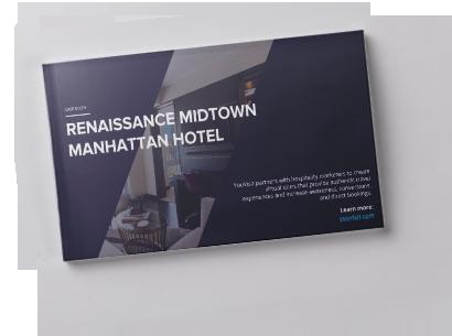 Renaissance Hotel Case Study YouVisit